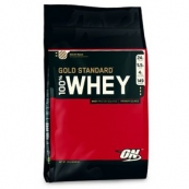 100% Whey Gold  4.5Kg