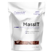 Ostrovit Mass IT 1000g - 1 kg