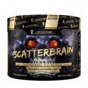 KEVIN LEVRONE PRE WORKOUT SCATTERBRAIN 222G