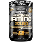 MuscleTech Platinum AMINO 2300 320 tablete