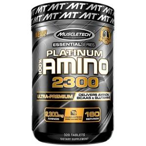 MuscleTech Platinum AMINO 2300 320 tablete