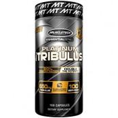 MuscleTech Platinum 100% Tribulus 100 Capsules
