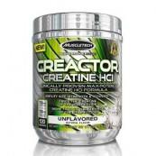 Muscletech Creactor Creatina HCL