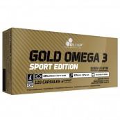 Olimp Nutrition Gold Omega3 Sport Edition 120 Capsule