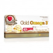 Olimp Gold Omega 3 60 caps