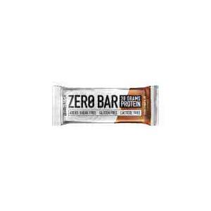 Zero Bar 50g Biotech