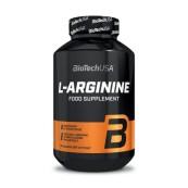 L-Arginine 90caps Biotech