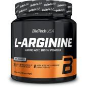 L-Arginine 300gr Biotech