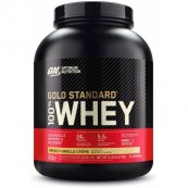 100% Whey Gold  2.27Kg