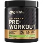 Gold Standard Pre-Workout 313g