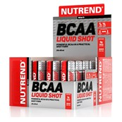 BCAA LIQUID SHOT 20 SHOT X 60ML