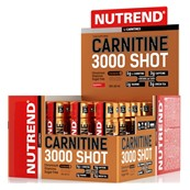 CARNITINE 3000 SHOT 20 SHOT-URI X 60 ML NUTREND