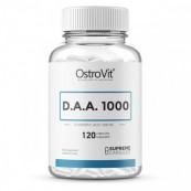 DAA 1000mg - 120 capsule OSTROVIT