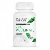 Zinc Picolinat - 150 tablete OSTROVIT