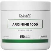 L-Arginine 1000 mg 150CPS OSTROVIT