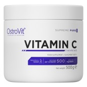 Vitamin C 500 g OSTROVIT