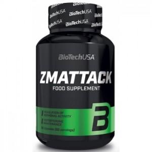 ZMAttack (60 caps.)