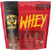 Mutant Whey 2.2Kg