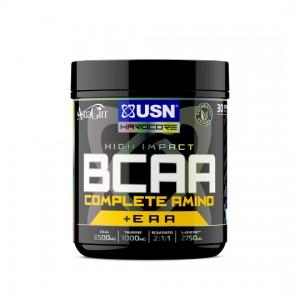 USN COMPLETE AMINO BCAA + EAA 450 GR