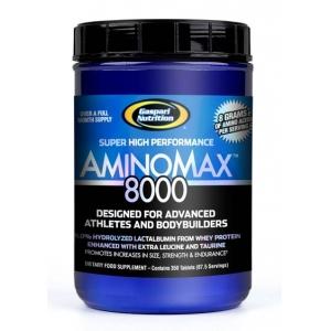 AminoMax 8000 350tab