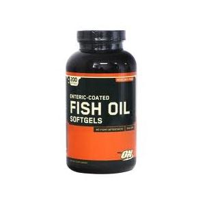 Fish Oil 100caps