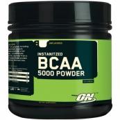 Instantized BCAA 5000 Powder 324g