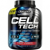 Cell-Tech 2.7Kg