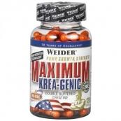 Maximum Krea-Genic 120 caps