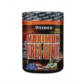 Maximum Krea-Genic Powder 454g
