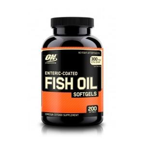 Fish Oil 200caps