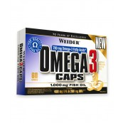 Omega 3 Caps