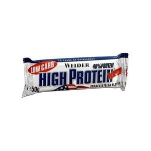 Low Carb High Protein 100g