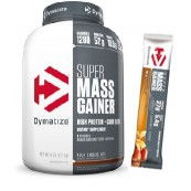 Super Mass Gainer 2.7Kg + Mass Gainer Protein Bar GRATIS !!!
