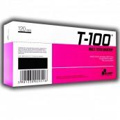 T-100 120caps