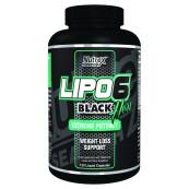 Lipo 6 Black Hers 120caps