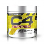 C4 Ripped Pre-Workout 180 g