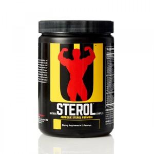 Natural Sterol 180tabs